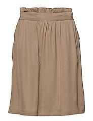 Herta skirt - NOMAD SAND