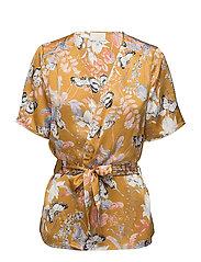Lisette Kimono - BUTTERFLY PRINT