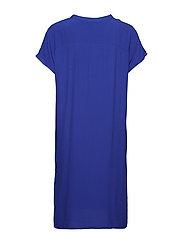 Lilja dress - DRESS BLUES
