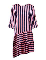 Jonna dress - STRIPED