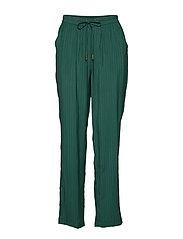 Summer pants - HUNTER GREEN