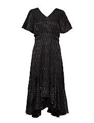 Thora dress - SORT