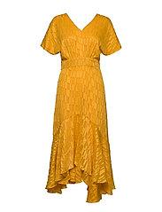 Thora dress - SUNFLOWER