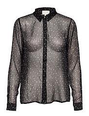 Deka shirt - FLAKE PRINT