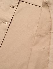 Minus - Calina jacket - lichte jassen - nomad sand - 4