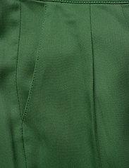 Minus - Emissa pants culotte - bukser med brede ben - palm tree - 2