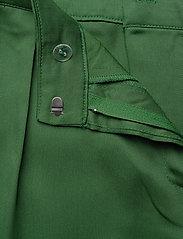 Minus - Emissa pants culotte - bukser med brede ben - palm tree - 3