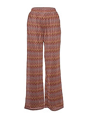 Vafia pants - BROWN SUGAR