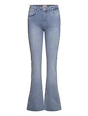 New enzo jeans - LIGHT DENIM