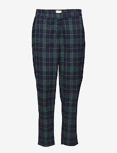 Serenity pants - CHEQUERED