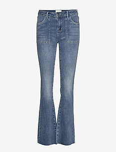 Enzo jeans - DENIM