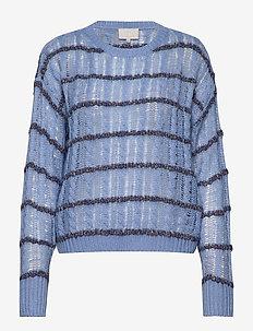Inas knit pullover - pulls - stillwater