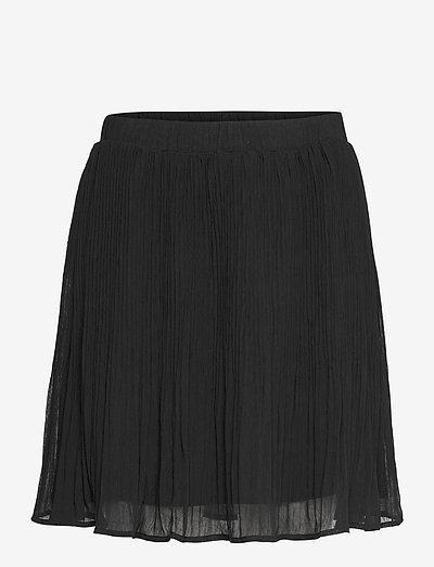 Rikka Short Skirt - short skirts - sort