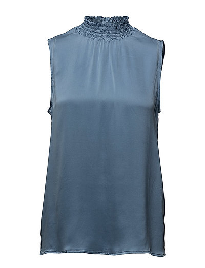 Ea silk blouse - ALLURE