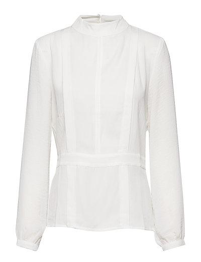 Nell blouse - CLOUD DANCER