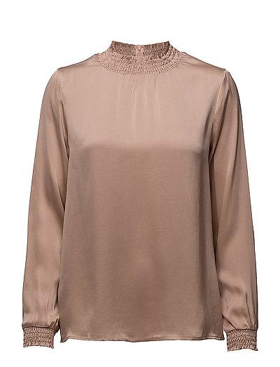 Ea ls blouse - MISTY ROSE