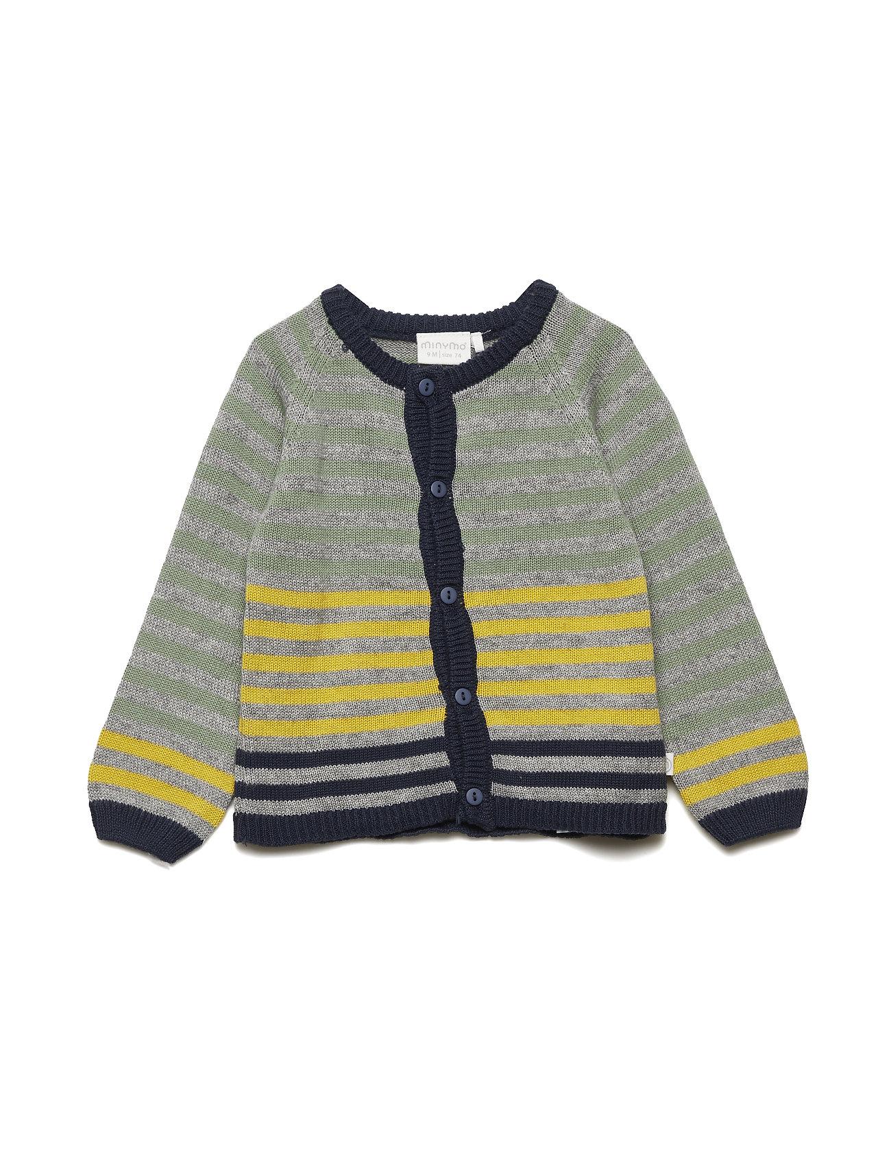 Cardigan Knit - Minymo