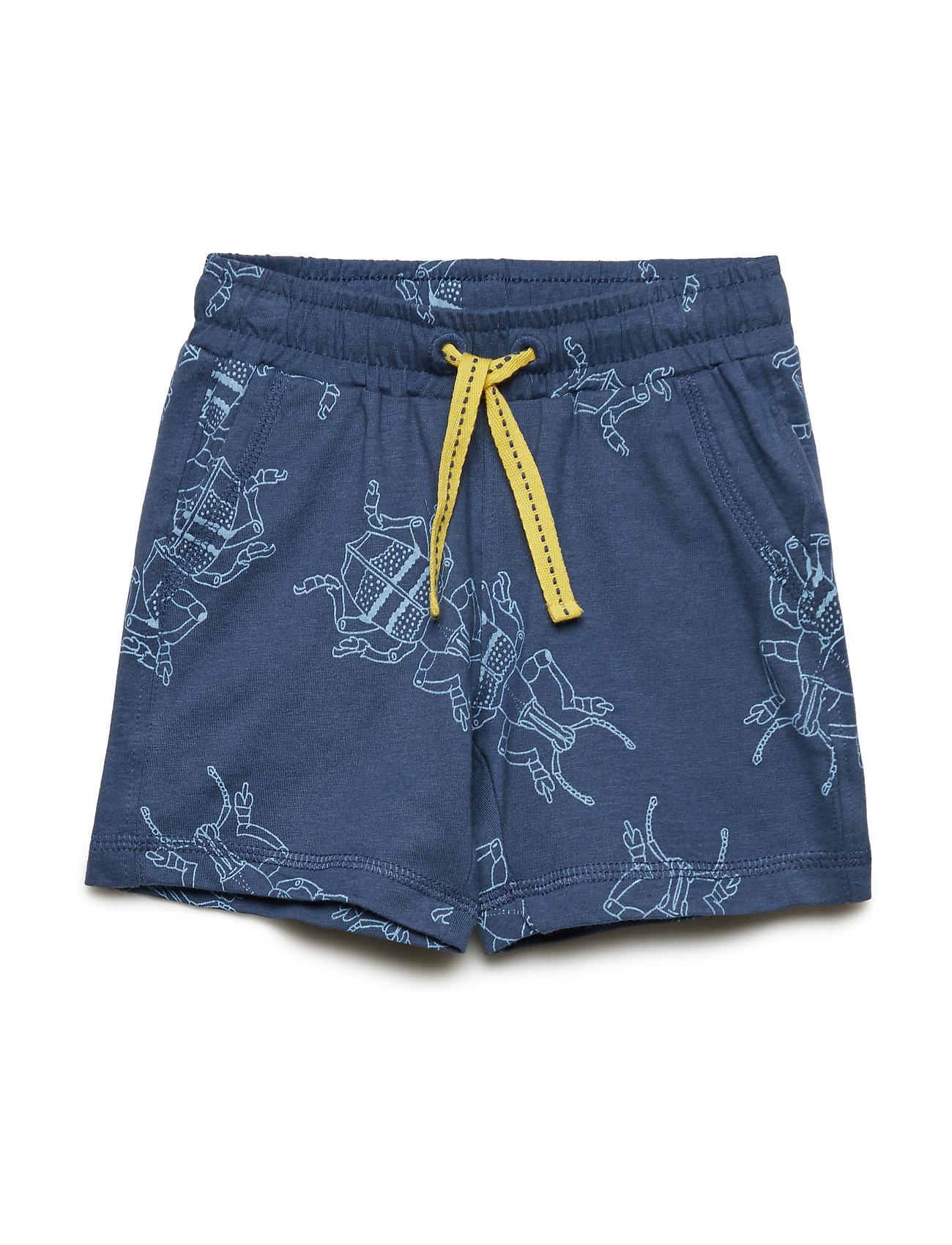 Minymo Shorts - MIDNIGHT BLUE