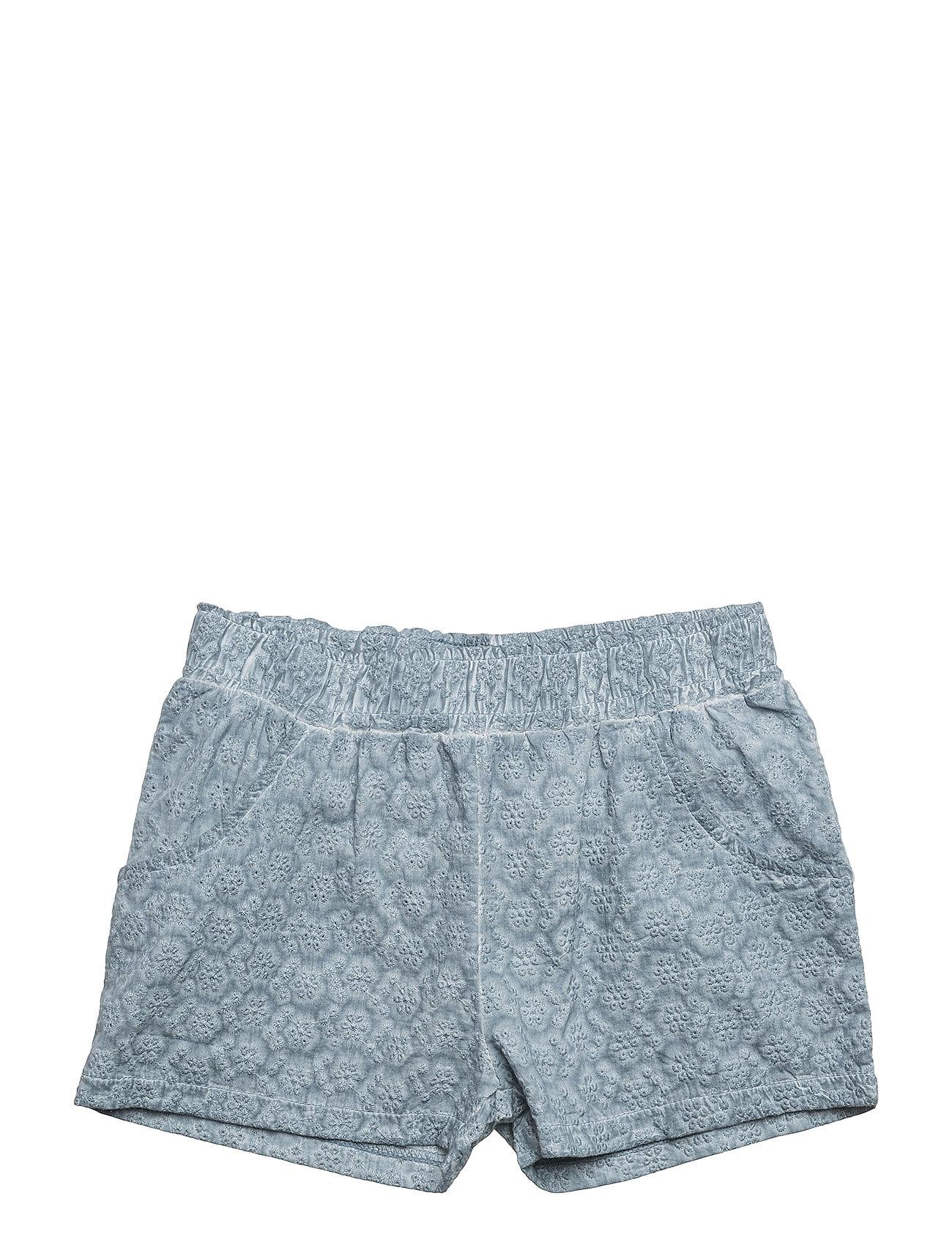 Shorts Embroderi Anglaise - Minymo