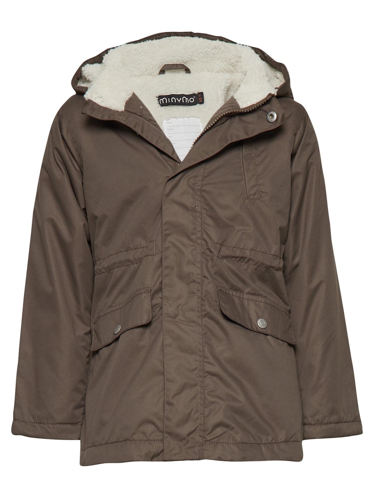 83 -Jacket - Minymo