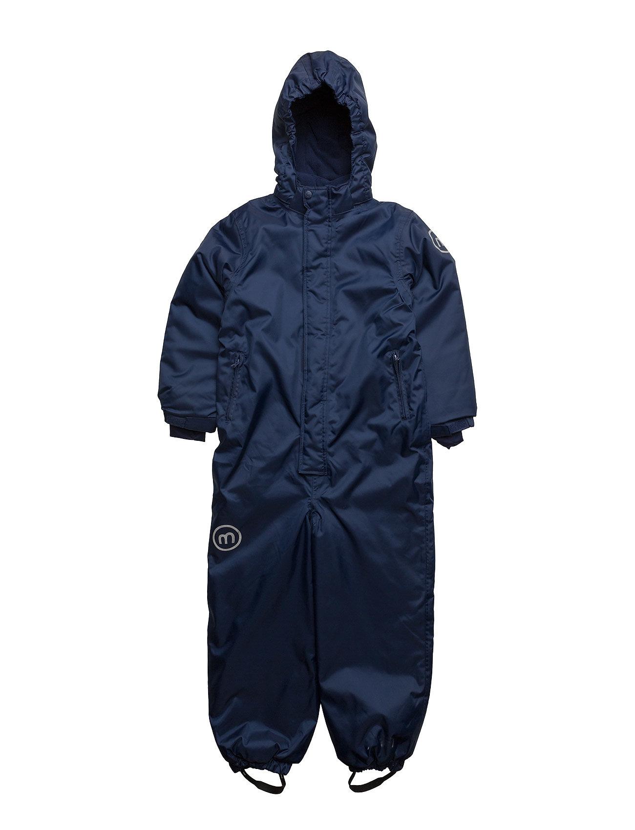 92 -Snow Suit - Minymo