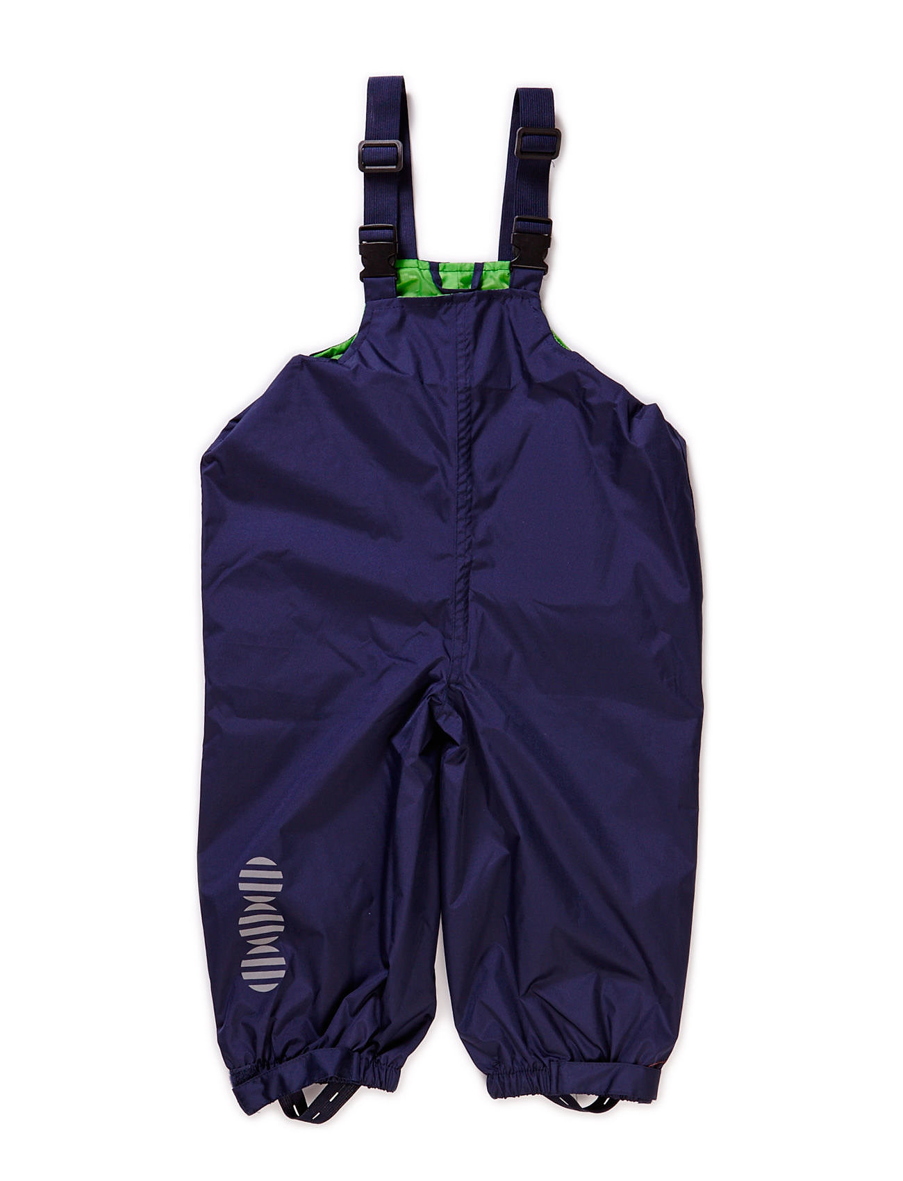Minymo Rainpant, breathable - DARK NAVY