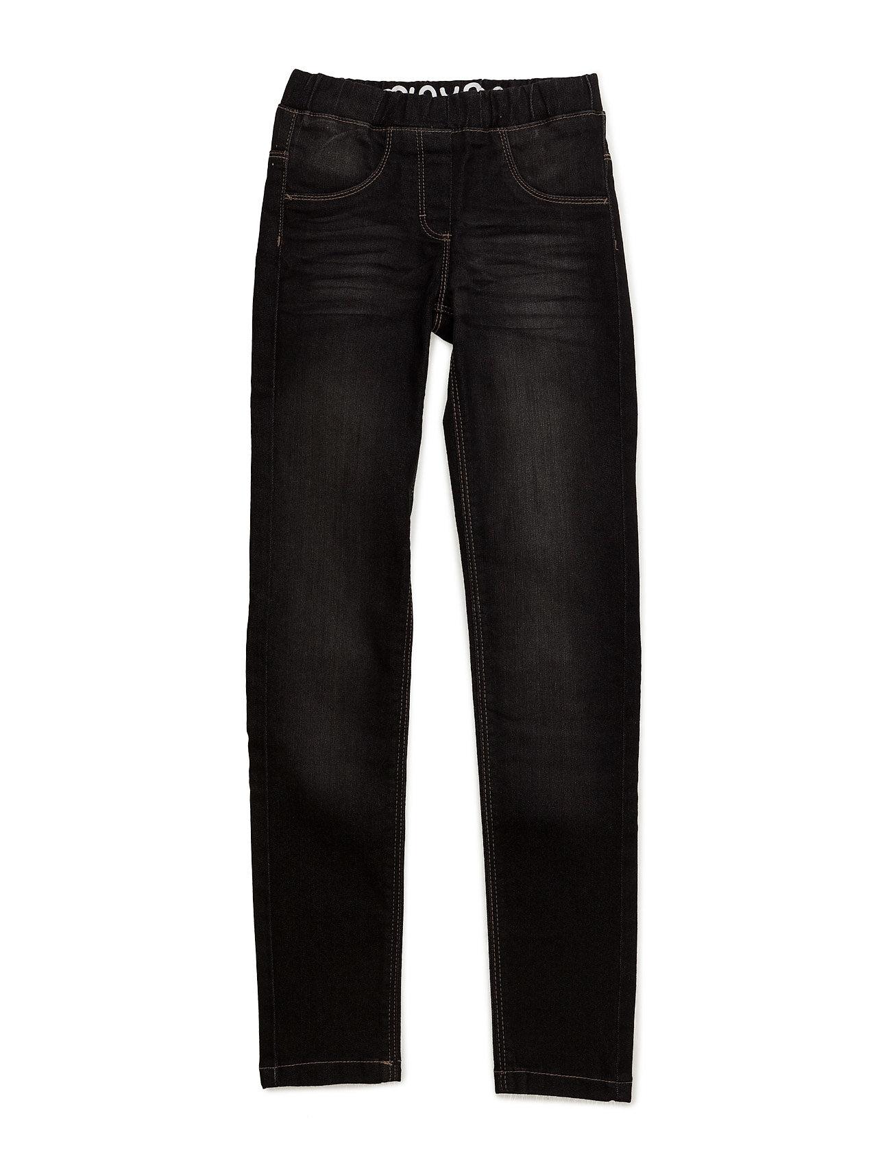 Minymo Jeans girl - Slim fit - BLACK