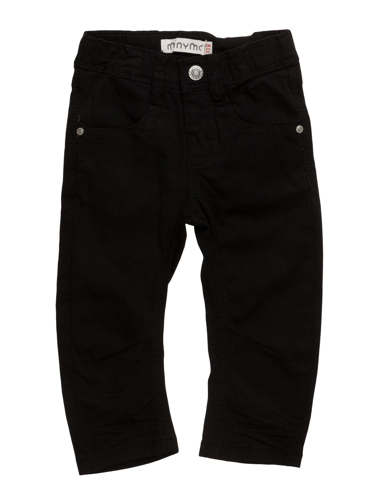 Basic 86-Pants Twill - Minymo