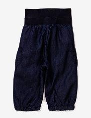 Minymo - Baggy pants -UNISEX - trousers - dark blue - 1