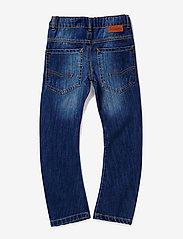 Minymo - Jeans boy - Engineer fit - dżinsy - denim - 1