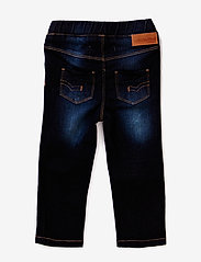 Minymo - Jeans girl - Slim fit - jeans - dark blue denim - 1
