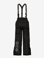 Minymo - Basic 55 -Snowpant -solid - winterbroeken - black - 2