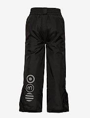 Minymo - Basic 55 -Snowpant -solid - winterbroeken - black - 3