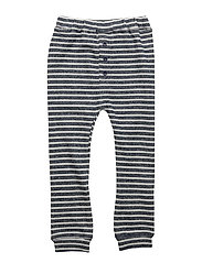 02 - Pants Y/D Striped - DRESS BLUES