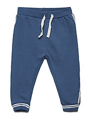 Sweat pants - CORONET BLUE