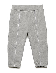 Sweat pants - MEDIUM GREYMELANGE