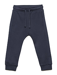 Sweat pants - INDIGO BLUE