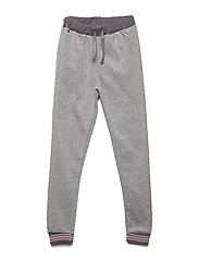 Sweat pant - MEDIUM GREYMELANGE