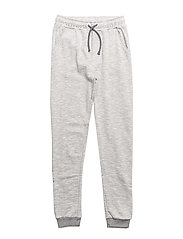 Poul 11 - Sweat pants - India ink