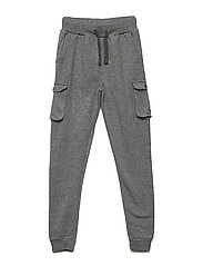 Sweat pant melange - URBAN CHIC