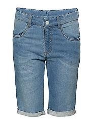 Shorts - MIDNIGHT BLUE