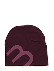 37 -Hat -double layer - GRAPE WINE