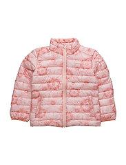 52 -Nylon Sweater - Jacket - EVENING SAND
