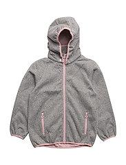 Pil 21 - Knit jacket - ZEPHYR