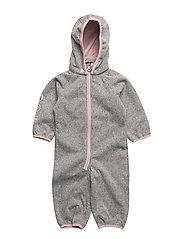 Pil 22 - Knit Suit - ZEPHYR