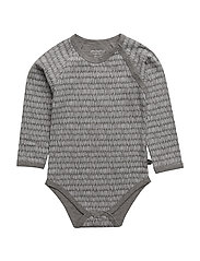 01 - Body LS - GREY MELANGE