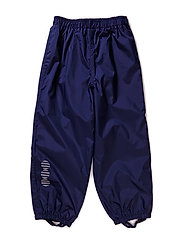 Rainpant, breathable - DARK NAVY