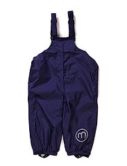 Rainpant, breathable