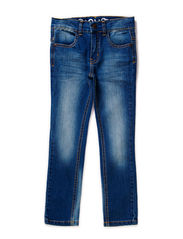 Jeans boy - Slim fit - DENIM