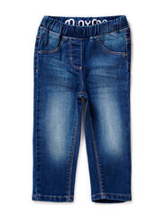 Jeans girl - Slim fit - DENIM
